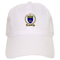 LAMOTHE Family Crest Cap