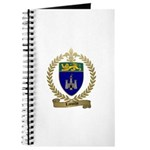 LAMOTHE Family Crest Journal