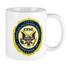 The NCO Leader Trainer Small Coffee Mug
