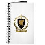 LALANDE Family Crest Journal