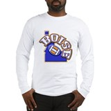 Boise Football Long Sleeve T-Shirt