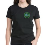 Alameda Rugby Women's Dark T-Shirt
