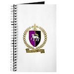 LAGRANGE Family Crest Journal