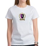 LAGRANGE Family Crest Women's T-Shirt