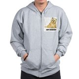 Cairn Terrier - Got Cookies? Zipped Hoody