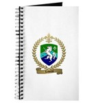 LABORNE Family Crest Journal