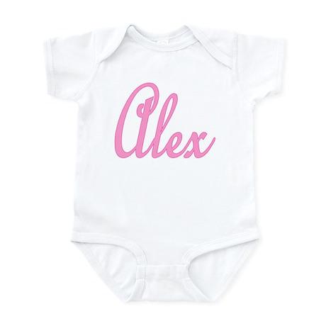 Alex Infant Bodysuit