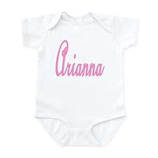 Arianna Infant Bodysuit