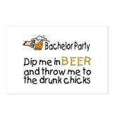Dip Me In Beer And Throw Me To The Drunk Chicks Po