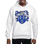 Groen Family Crest Hooded Sweatshirt