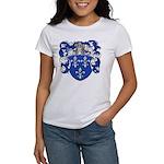 Groen Family Crest Women's T-Shirt