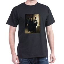 Three Lawyers T-Shirt