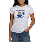 Wear The Bag Detroit Women's T-Shirt