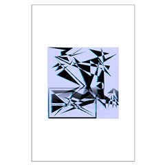 Peace in Unity Collection Large Poster