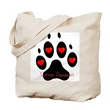 &amp;quot;Scottish Deerhound&amp;quot; Tote Bag