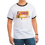 Love You Jr. Ringer T-Shirt