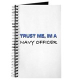 Trust Me I'm a Navy Officer Journal