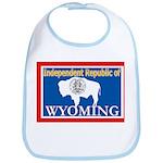 Wyoming-4 Bib