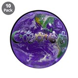 "Sale! ""CoExist"" 3.5"" Button (10 pk)"