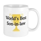 WB Son-in-law Small Mug