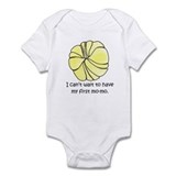 Momo Infant Bodysuit