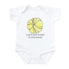 Momo Infant Bodysuit
