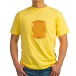 L.A. Fire Yellow T-Shirt