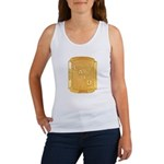 L.A. Fire Women's Tank Top
