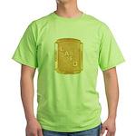 L.A. Fire Green T-Shirt