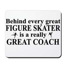 Great Coach Mousepad