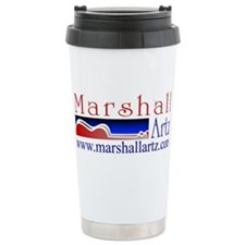Marshall Artz Ceramic Travel Mug