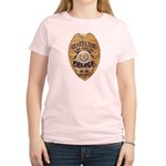 Las Vegas PD Inspector Women's Light T-Shirt