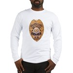 Las Vegas PD Inspector Long Sleeve T-Shirt