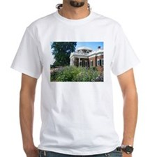 Monticello, Virginia Shirt