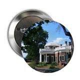 Monticello, Virginia 2.25&quot; Button