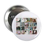 """Twenty Pigeon Heads 2.25"""" Button (10 pack)"""