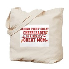 Unique Great spirit Tote Bag