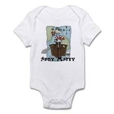 Pirate Adventures Infant Bodysuit