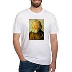Holzochu Fitted T-Shirt