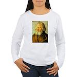 Holzochu Women's Long Sleeve T-Shirt