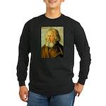 Holzochu Long Sleeve Dark T-Shirt