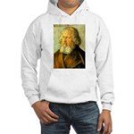 Holzochu Hooded Sweatshirt