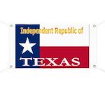 Texas-4 Banner