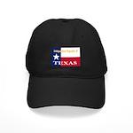 Texas-4 Black Cap