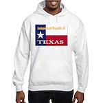 Texas-4 Hooded Sweatshirt
