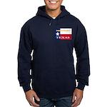 Texas-4 Hoodie (dark)