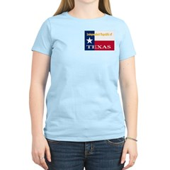Texas-4 Women's Light T-Shirt