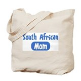 South African mom Tote Bag