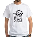 Cute Havanese Shirt