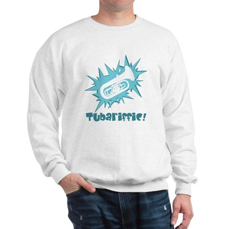 Tubariffic Sweatshirt